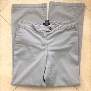 New York & Co Perfect Simple Khakis, 8T